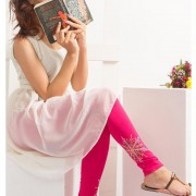 Printed Leggings Vol 2 catalog 10 pcs (13)