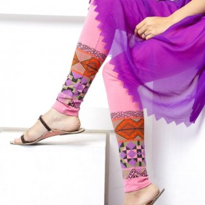 Printed Leggings Vol 2 catalog 10 pcs (8)